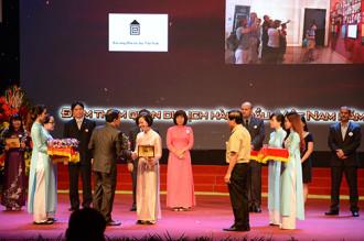 Hà Nội có ba điểm tham quan du lịch hàng đầu Việt Nam
