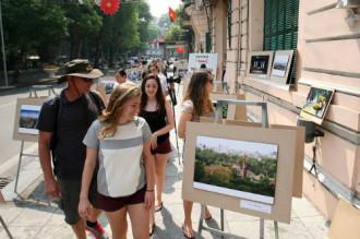 Hà Nội thành lập Sở du lịch