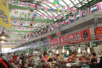 Hàn Quốc miễn phí visa cho du khách Việt