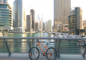 Khám phá Dubai chỉ tốn... 30 USD