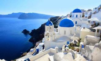 Kinh tế bất ổn, du khách sắp bị đói ở Hy Lạp