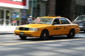 Ngồi tù vì đi taxi đường dài mà không có tiền trả