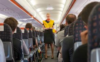 Những tiết lộ gây sốc về ngành hàng không