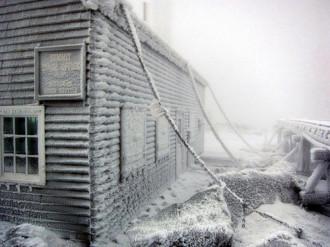 Nơi có thời tiết xấu nhất thế giới