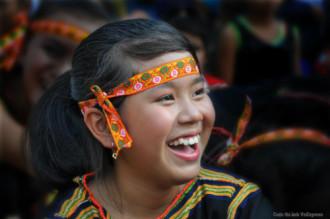 Phó Thủ tướng Vũ Đức Đam: 'Hãy nở nụ cười, nói lời cảm ơn'