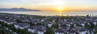 Resort đẳng cấp bên bờ biển vàng