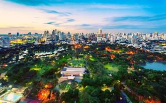 Tour hè Thái Lan và Campuchia giảm giá