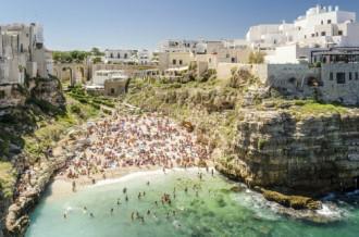 10 bãi biển hút khách nhất thế giới