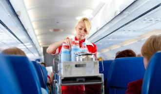 10 câu nên tránh để trở thành hành khách dễ thương