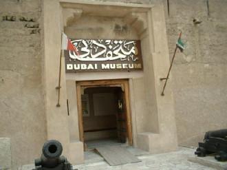 5 trải nghiệm tốn không quá 3 AED ở Dubai