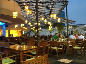 Ba quán bar Sài Gòn vào danh sách tốt nhất châu Á