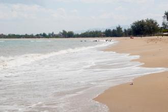 Cung đường biển Phan Rang - Vĩnh Hy