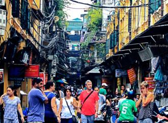 Hà Nội bổ nhiệm Phó Chánh văn phòng làm Giám đốc Sở Du lịch