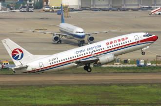 Hàng không Trung Quốc với căn bệnh chậm giờ bay