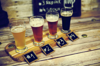 Lễ hội bia Đức - Oktoberfest