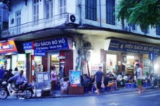 Những ngõ phố độc đáo của Hà Nội
