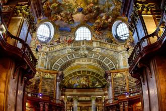 Thư viện Quốc gia Áo