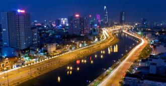 TP.HCM, top 50 thành phố an toàn nhất thế giới