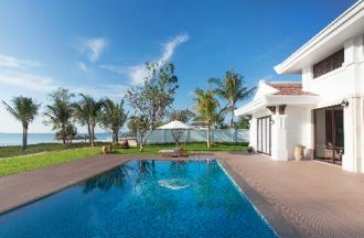 Ba gói nghỉ dưỡng tại biệt thự Vinpearl Phú Quốc