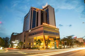 Bài toán nhân sự trên toàn hệ thống khách sạn Mường Thanh