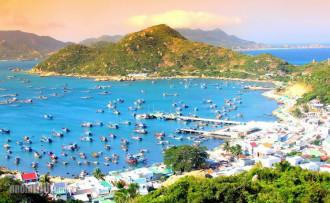 Đảo Bình Ba sẽ không được làm du lịch