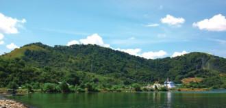 Du lịch Malaysia: Đắm mình trong '50 sắc thái' Kota Kinabalu
