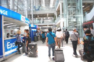 Hàng không Thái ép doanh nghiệp lữ hành Việt