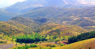 Lời nguyền biến đàn ông thành sói trên núi Lykaion