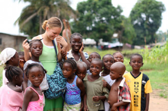 Mặt trái của du lịch kết hợp từ thiện