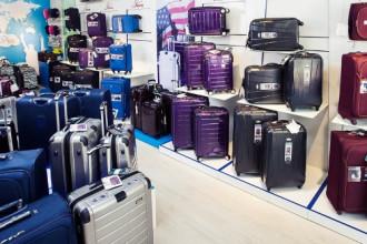 Mẫu vali thích hợp du lịch nước ngoài