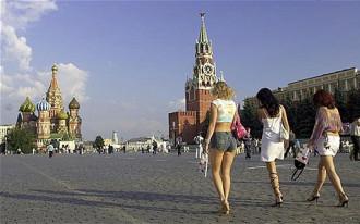 Moscow, Nga, thành phố du lịch kém thân thiện nhất thế giới