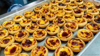 Nguồn gốc bánh trứng Macao nổi tiếng