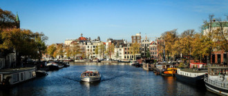 10 trải nghiệm không thể bỏ lỡ ở Amsterdam