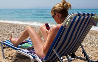 Châu Âu miễn phí cước gọi chuyển vùng để hút khách