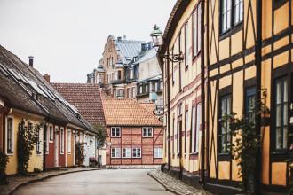 Khám phá Thụy Điển qua góc nhìn của một Instagrammer