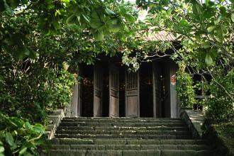 Kỷ lục tại ba ngôi chùa cổ ở đất Kinh Bắc