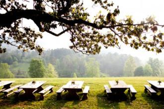 Những điểm nghỉ dưỡng tuyệt đẹp khi du lịch Mỹ vào mùa Thu