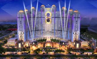 Sòng bạc tỷ đô không phục vụ khách VIP ở Macau