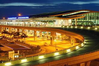 Tân Sơn Nhất lọt top 10 sân bay cải tiến nhất thế giới