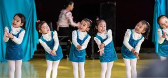 Trường học Triều Tiên trong mắt du khách