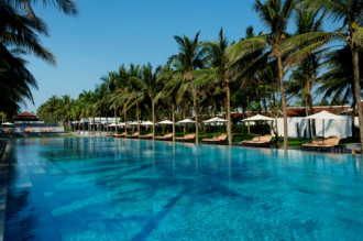 Việt Nam có 6 khách sạn được tạp chí du lịch Mỹ vinh danh