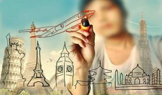 10 điều không nên làm khi du lịch các nước châu Âu