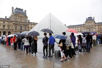 5 thành phố du lịch chịu ảnh hưởng bởi khủng bố trong năm