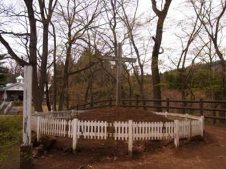 Chuyện xoay quanh ngôi mộ của Chúa ở làng Shingo