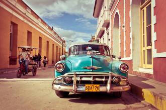 Du lịch Cuba 'phát hoảng' vì du khách khắp thế giới đổ xô đến