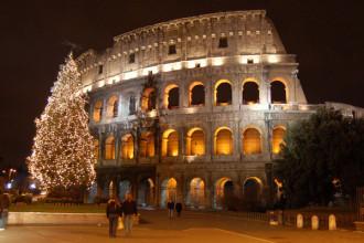 Giáng sinh, mùa lễ hội rực rỡ nhất trong năm ở châu Âu