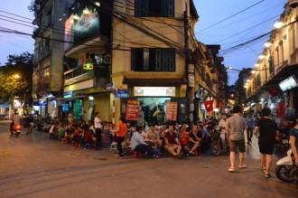 Hàng trăm tour giá rẻ được chào bán tại Hà Nội