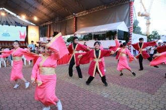 Lễ hội Nhật Bản lần thứ ba tổ chức tại Việt Nam