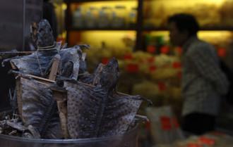 Món ăn đường phố khiến du khách tránh xa trên thế giới