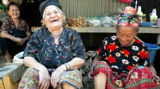Nụ cười Thái - sức mạnh níu chân du khách
